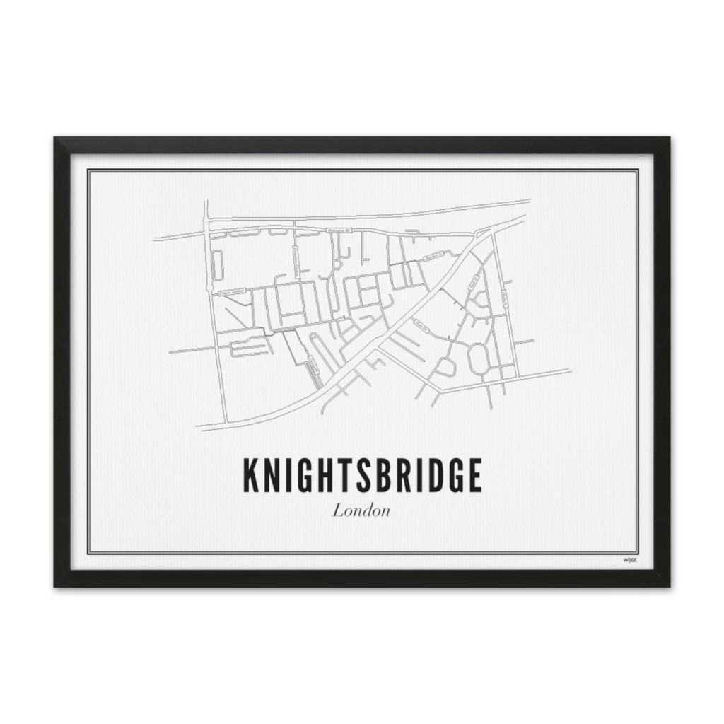 knightbrigde lijst
