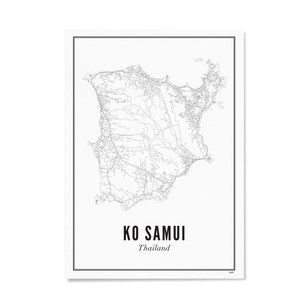 KO SAMUI_PAPIER