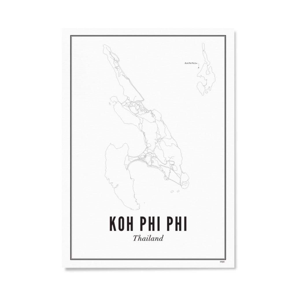 KOH PHI PHI_papier