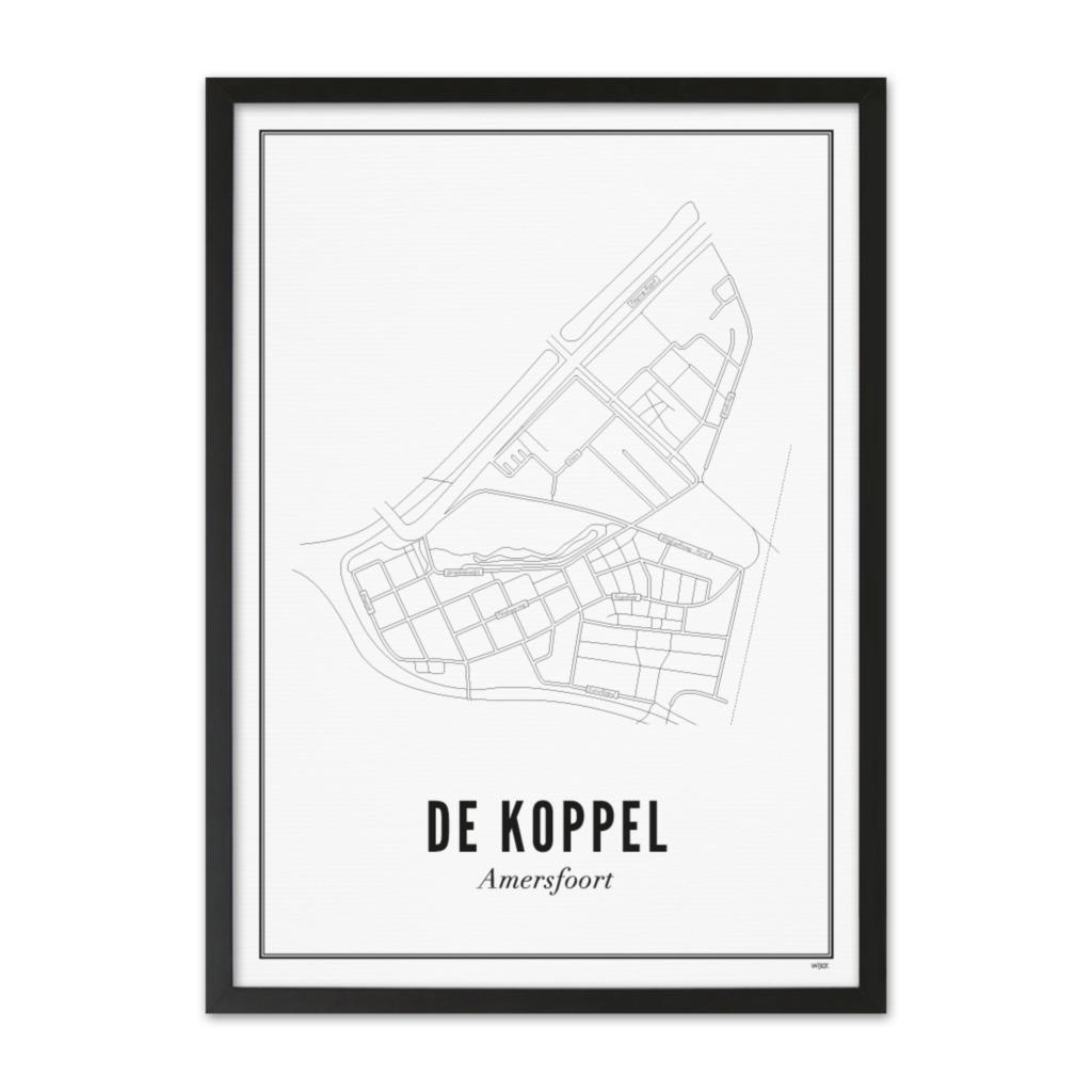 Koppel_Lijst