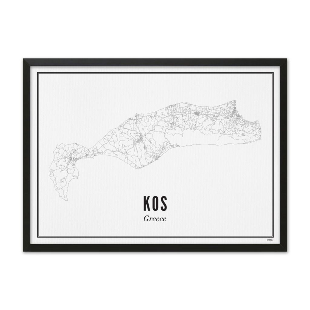 kos_Lijst