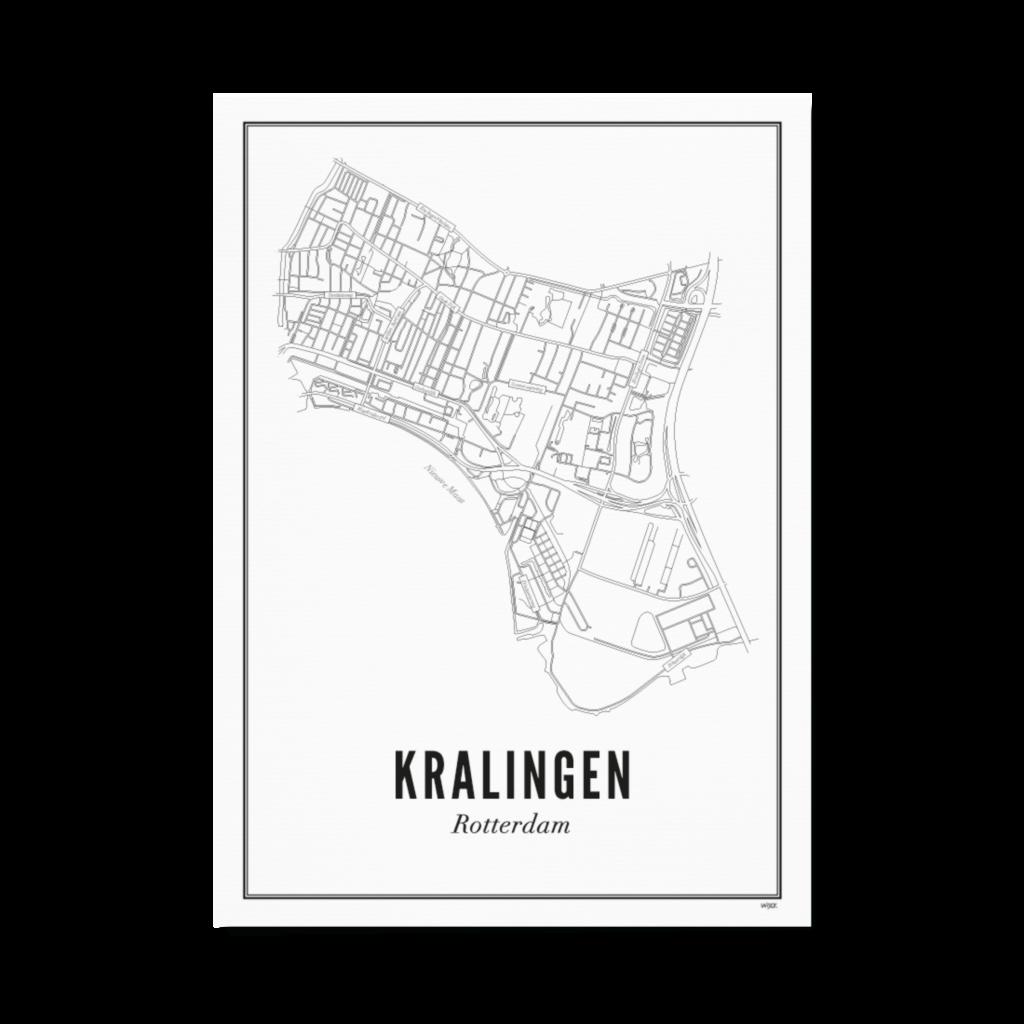 Kralingen_Papier