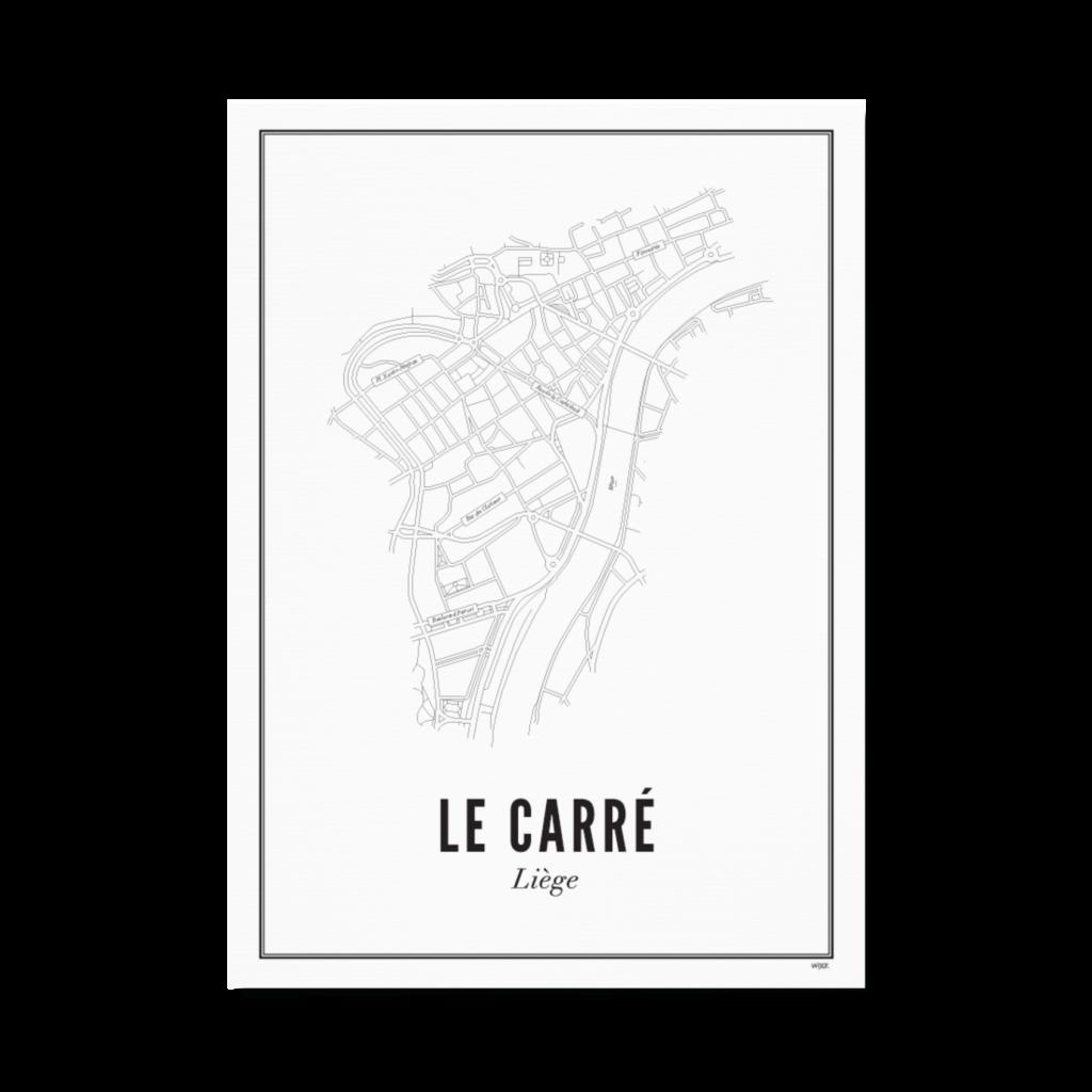 Le Carre_papier