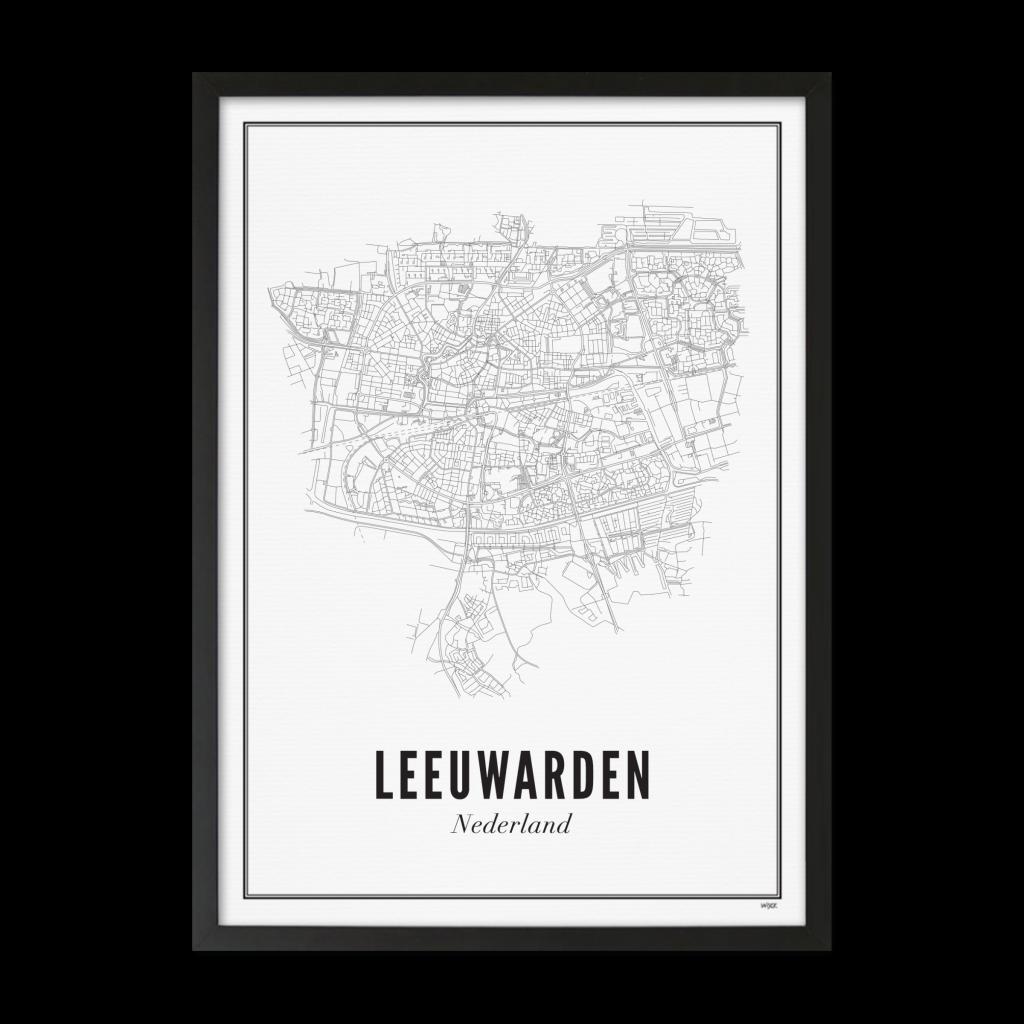 Leewarden_Stad_Lijst
