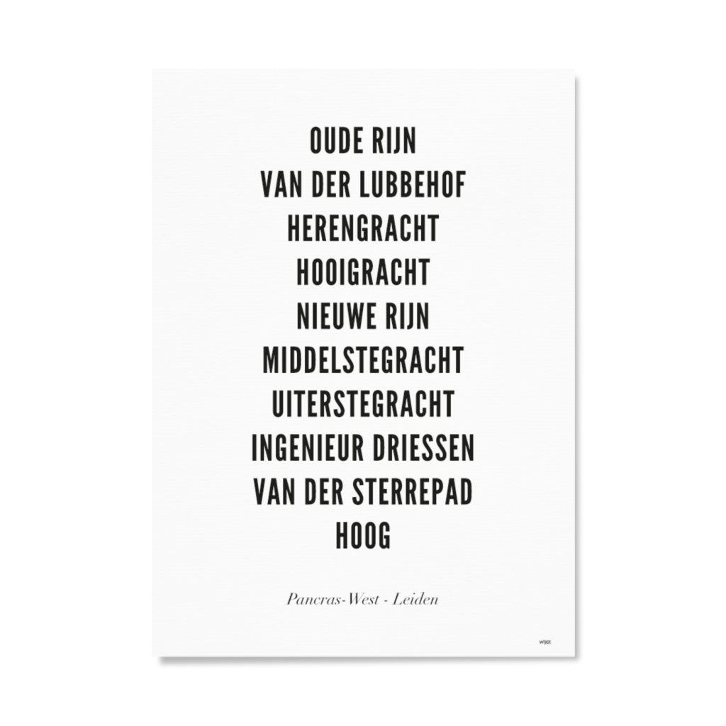 LeidenPapier