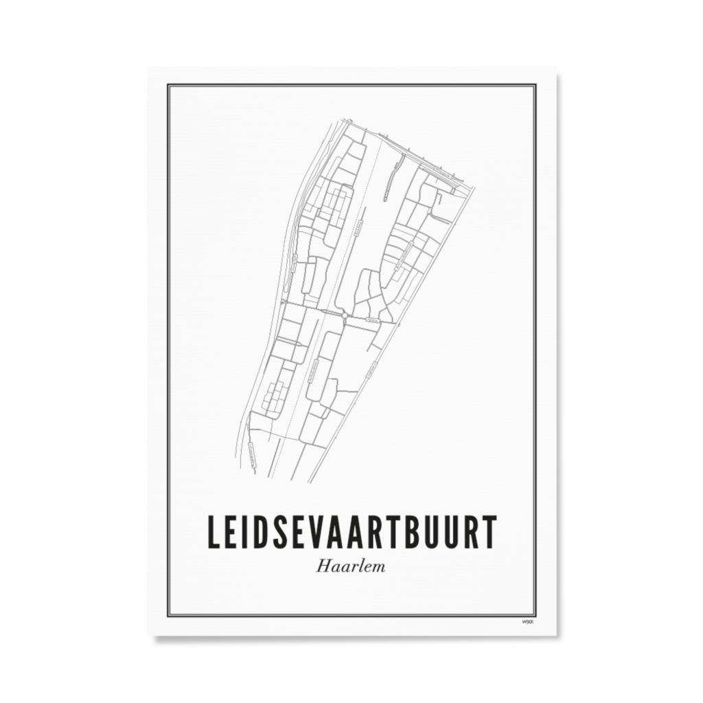 Leidsevaartbuurt_Papier