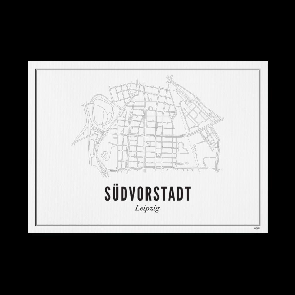 LeipzigSudvorstadtPapier