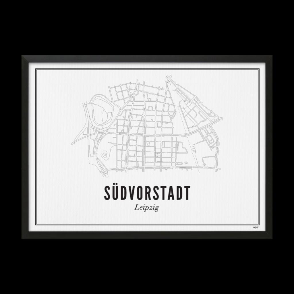 LeipzigSudvorstadtZwarteLijst