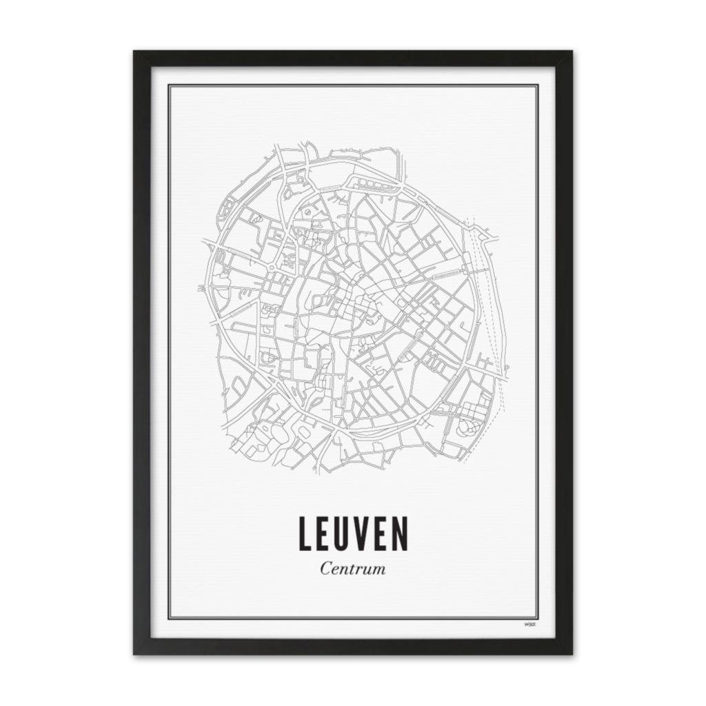 LeuvenCentrumZwarteLijst
