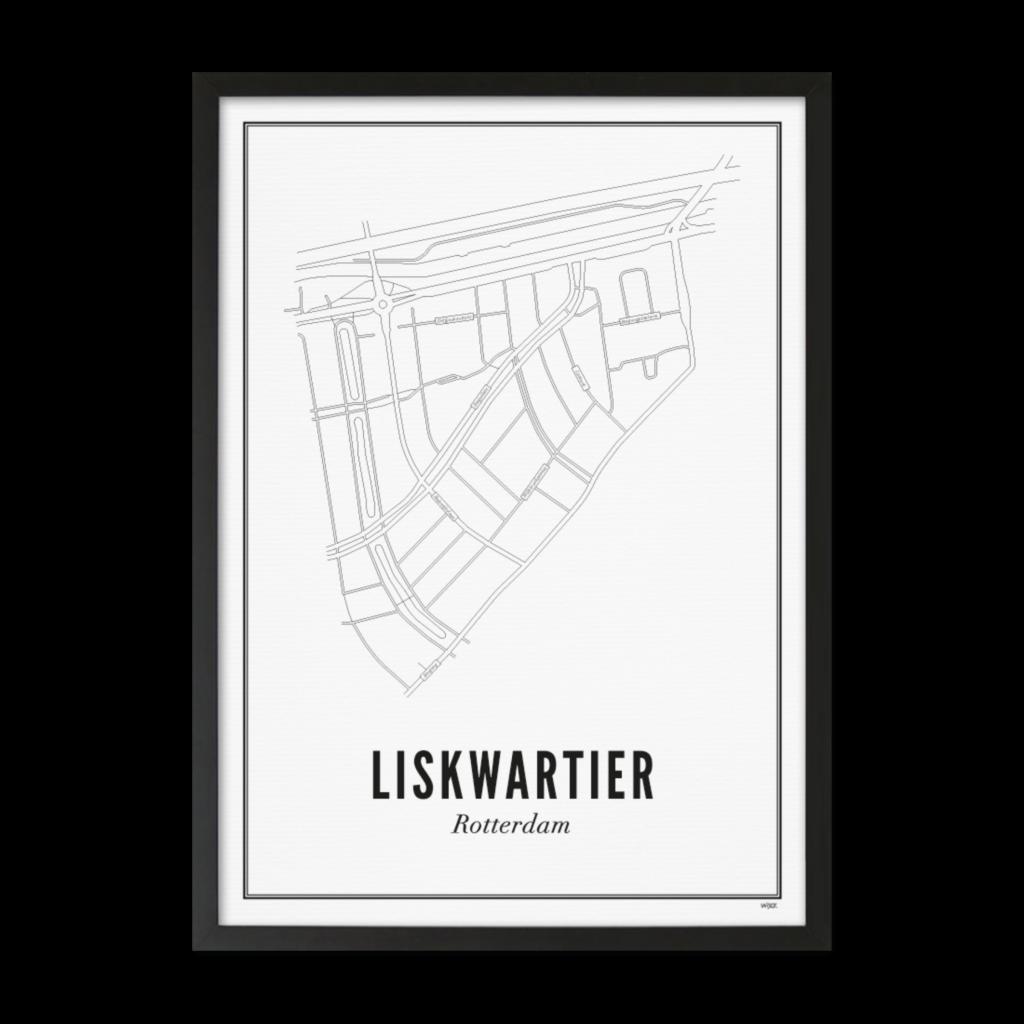Liskwartier_Lijst