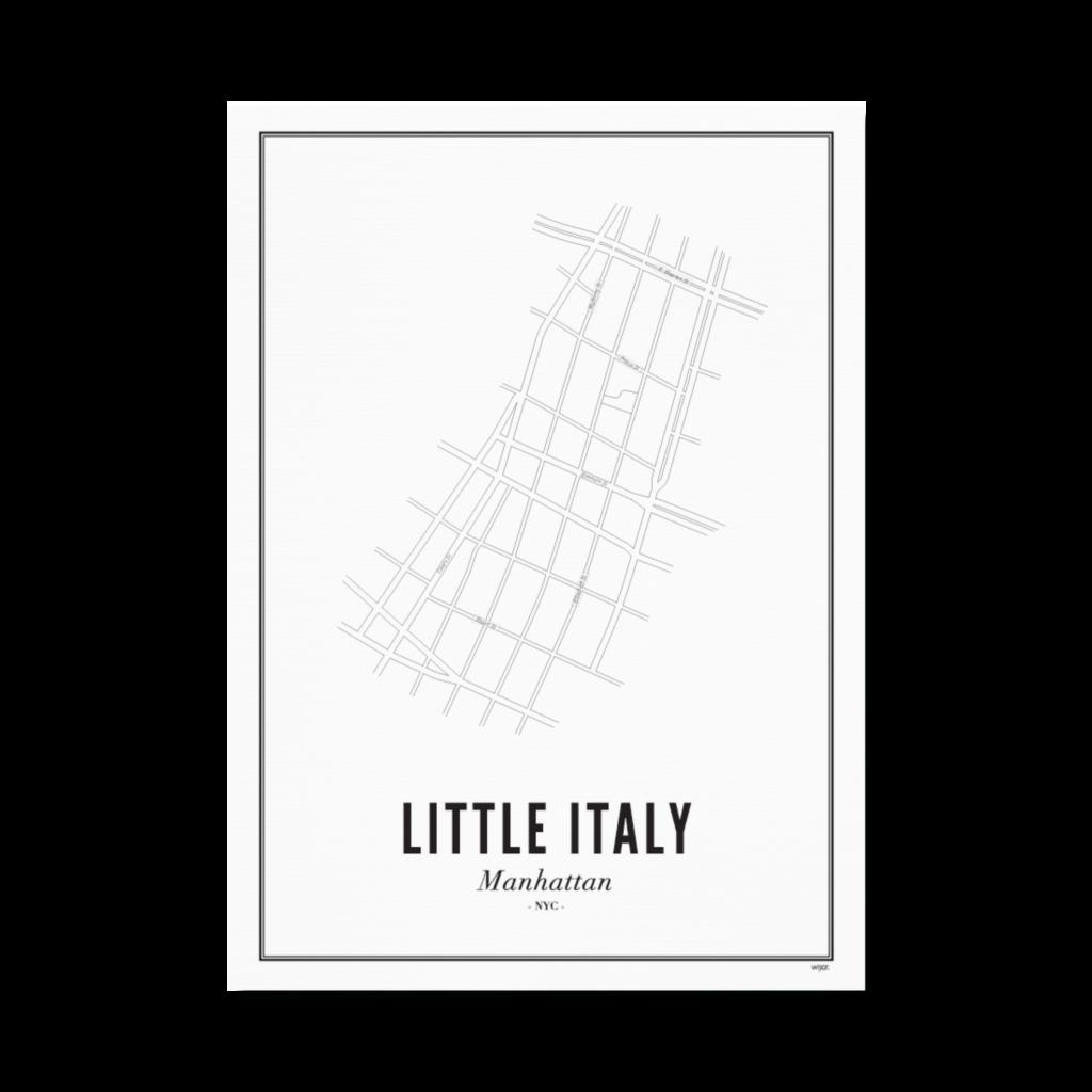Little Italy_Papier