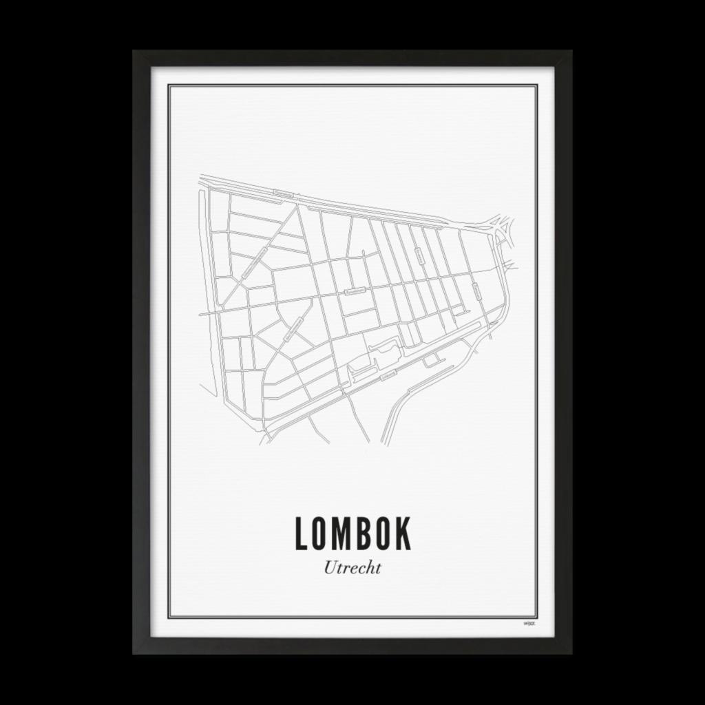 Lombok_Lijst