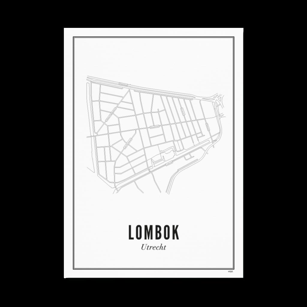 Lombok_Papier