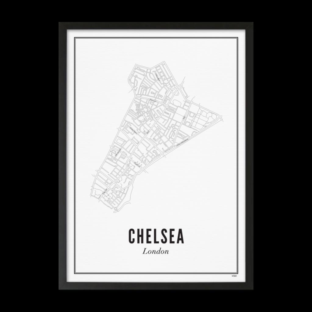 London_Chelsea_lijst