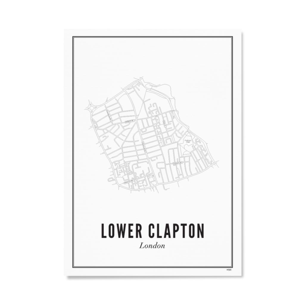 lower clapton_papier