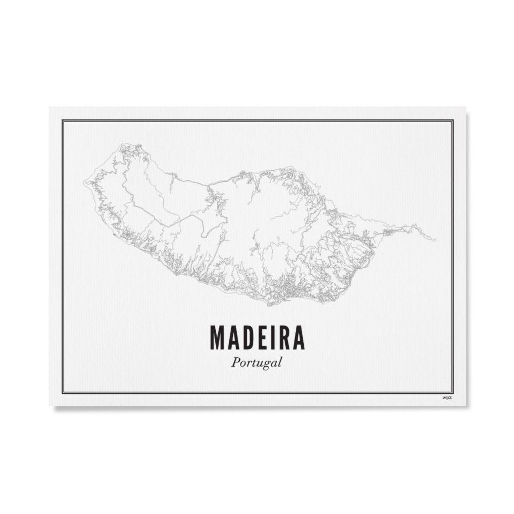 Madeira_Papier