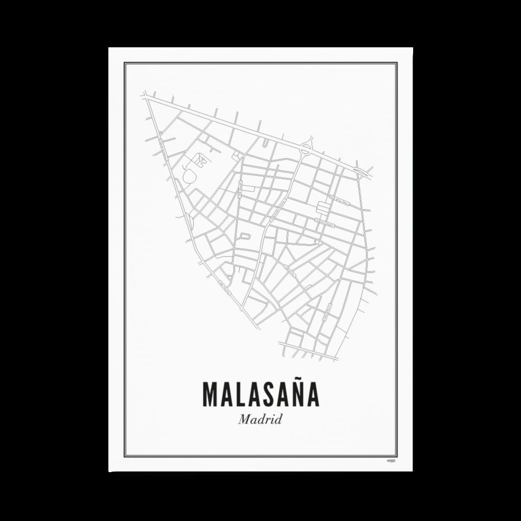Malasana_Papier