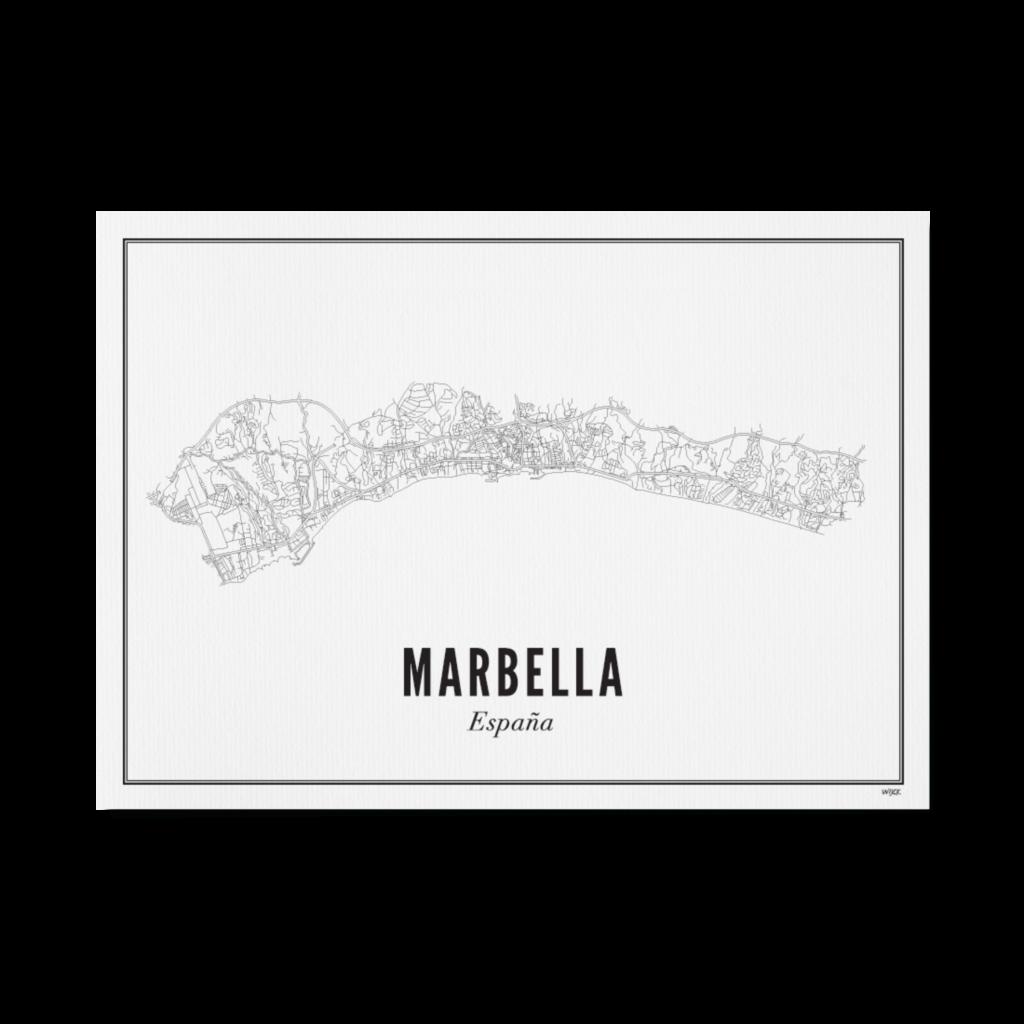 Marbella_Papier