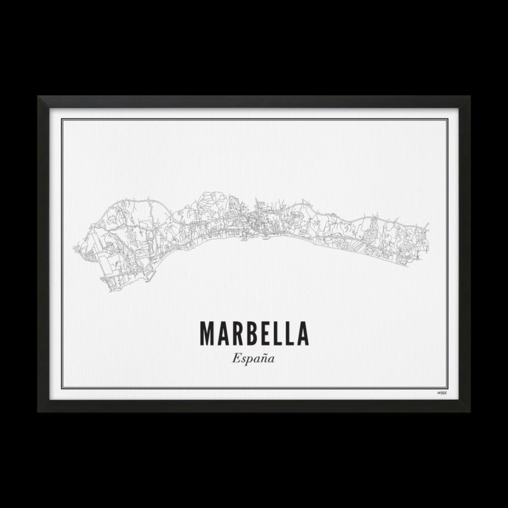 Marbella_zwart