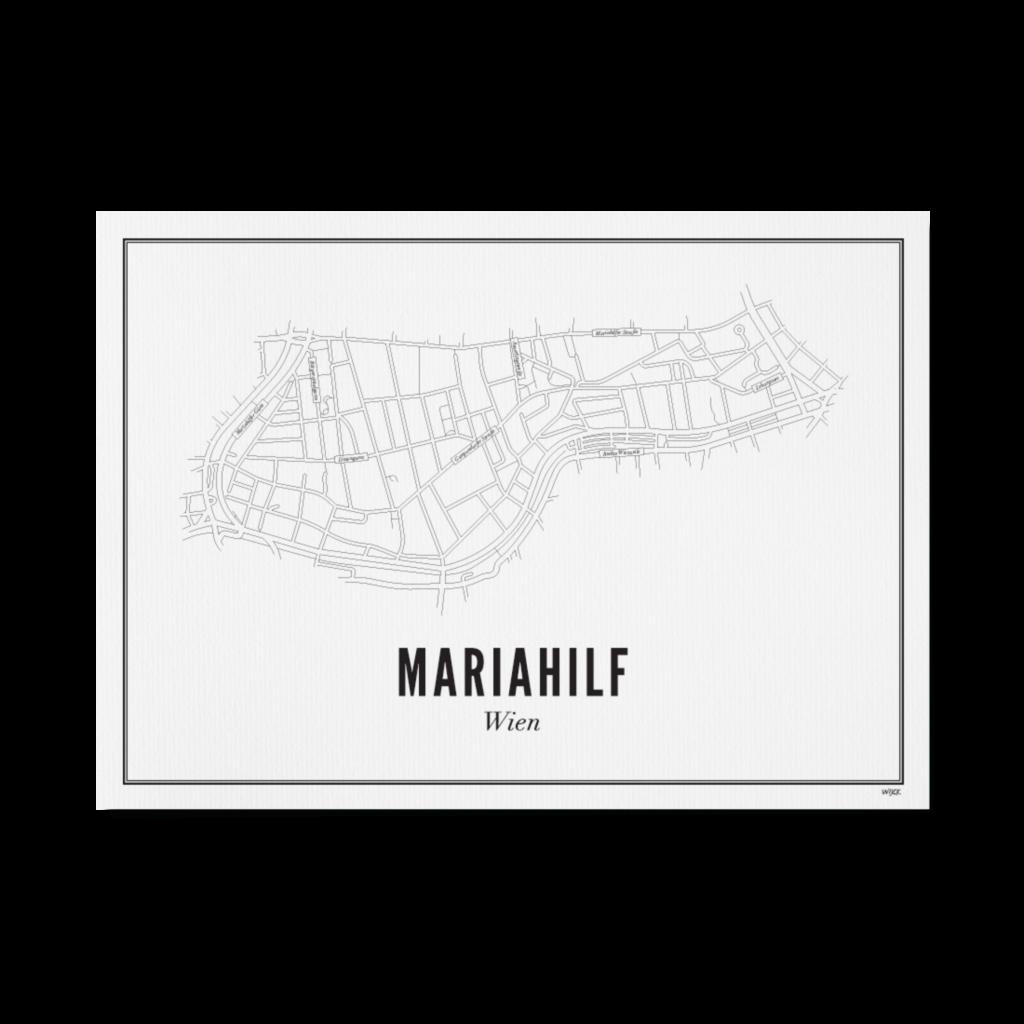MARIAHILF_Papier