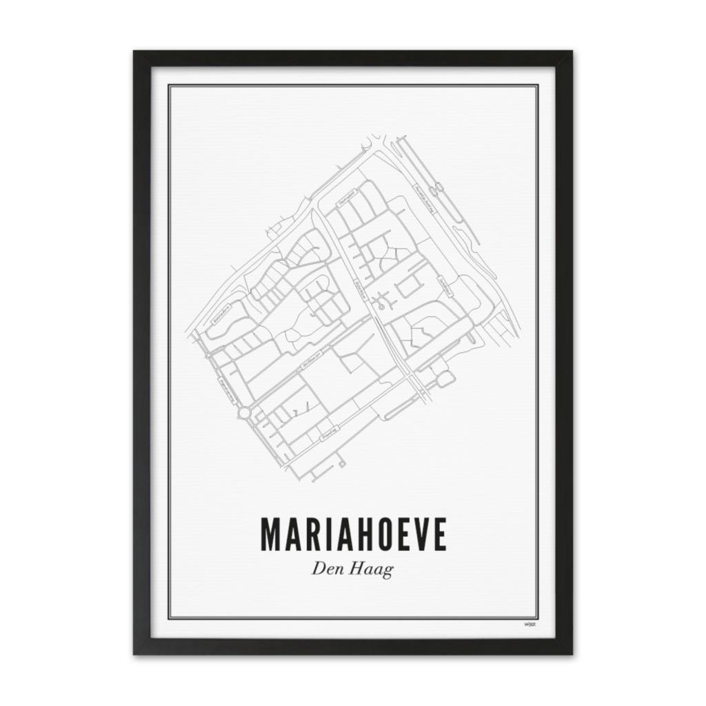 Mariahoeve_Lijst