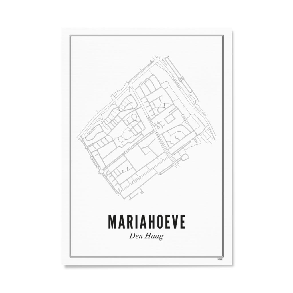 Mariahoeve_Papier