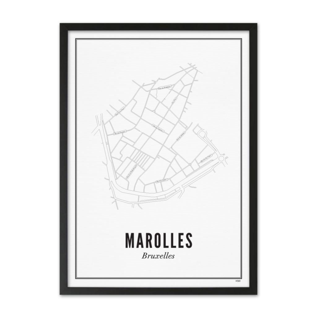 Marolles_lijst