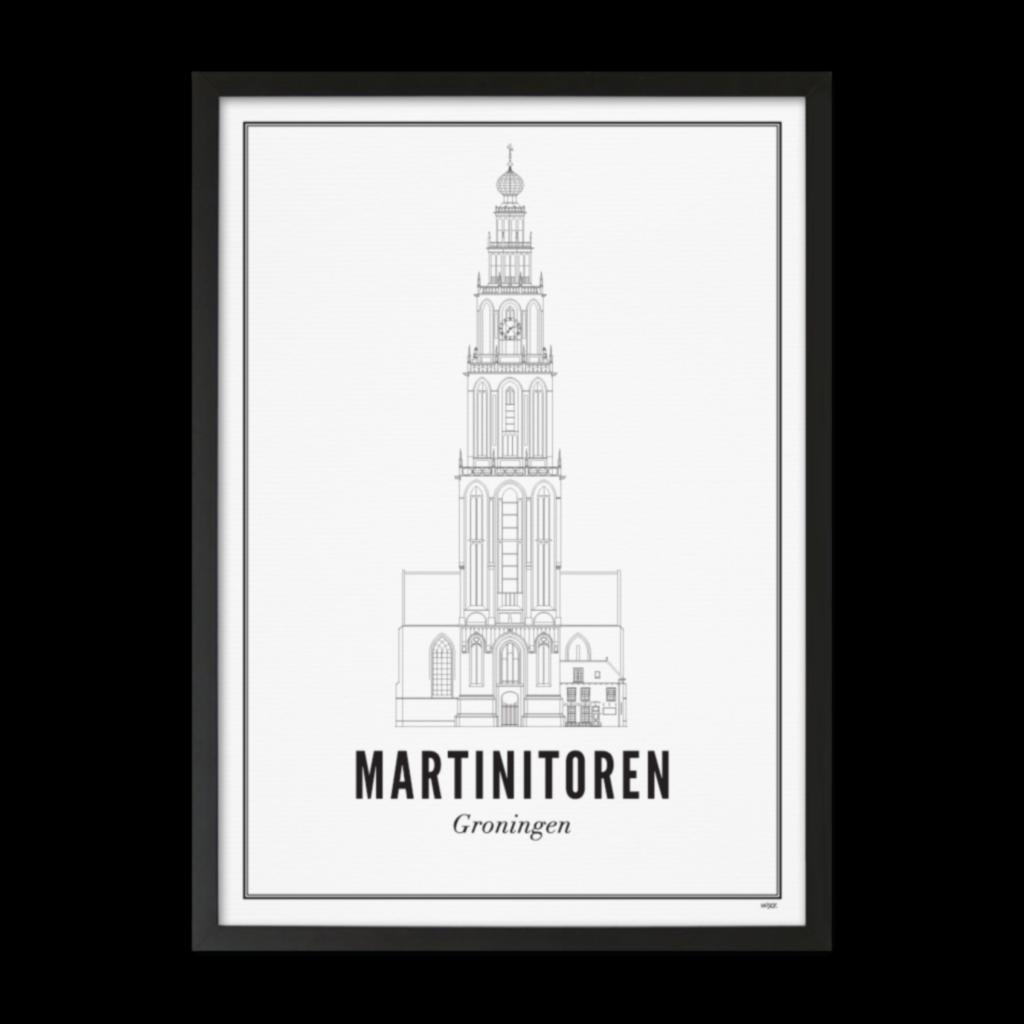 Martinitoren_lijst