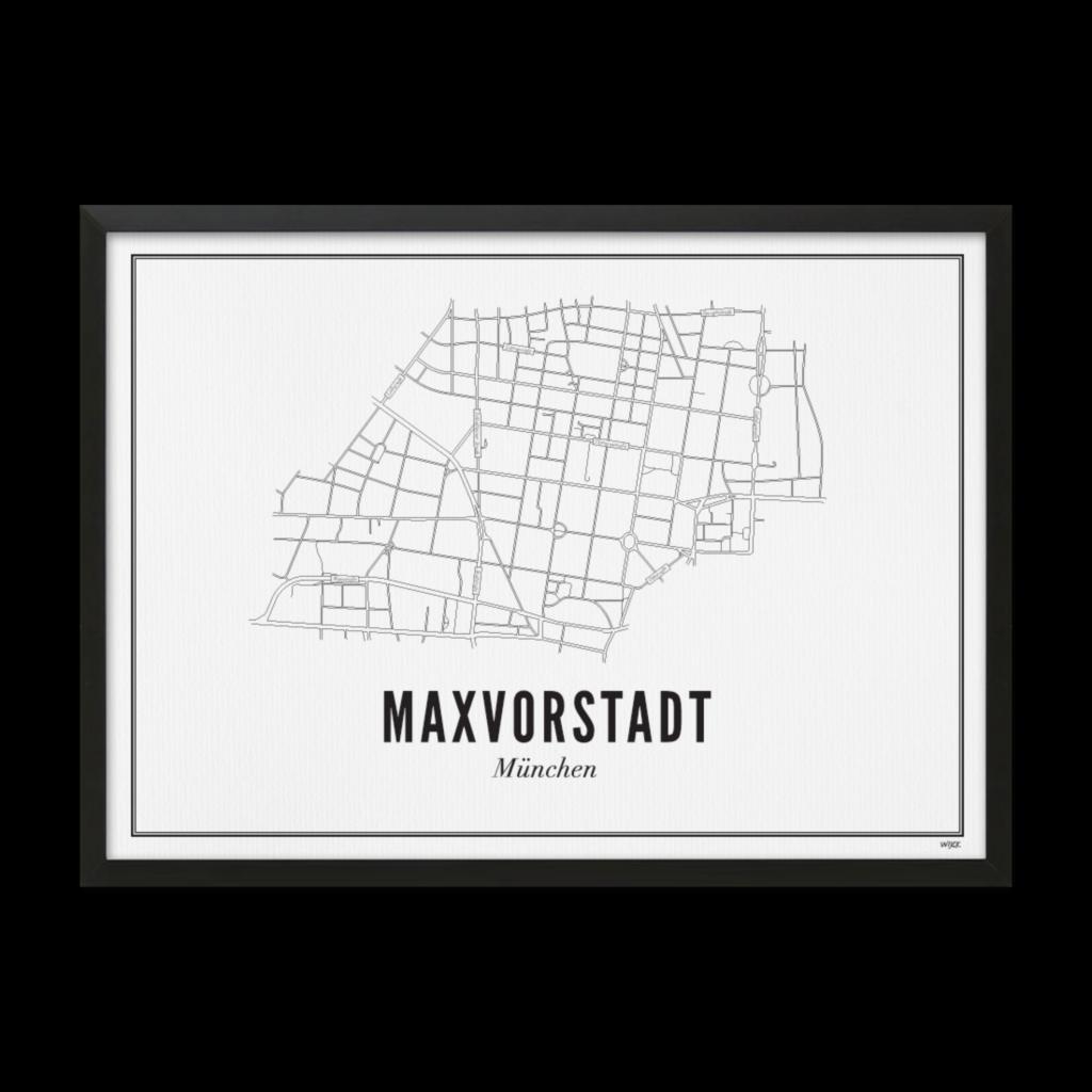 maxvorstadt lijst