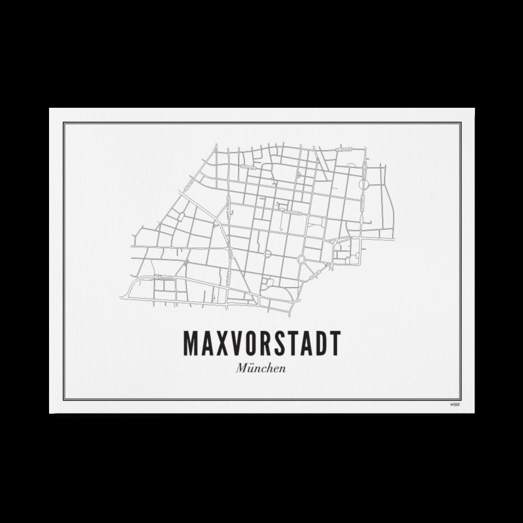 maxvorstadt papier