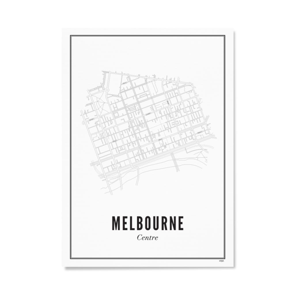 Melbourne_Centrum_Papier