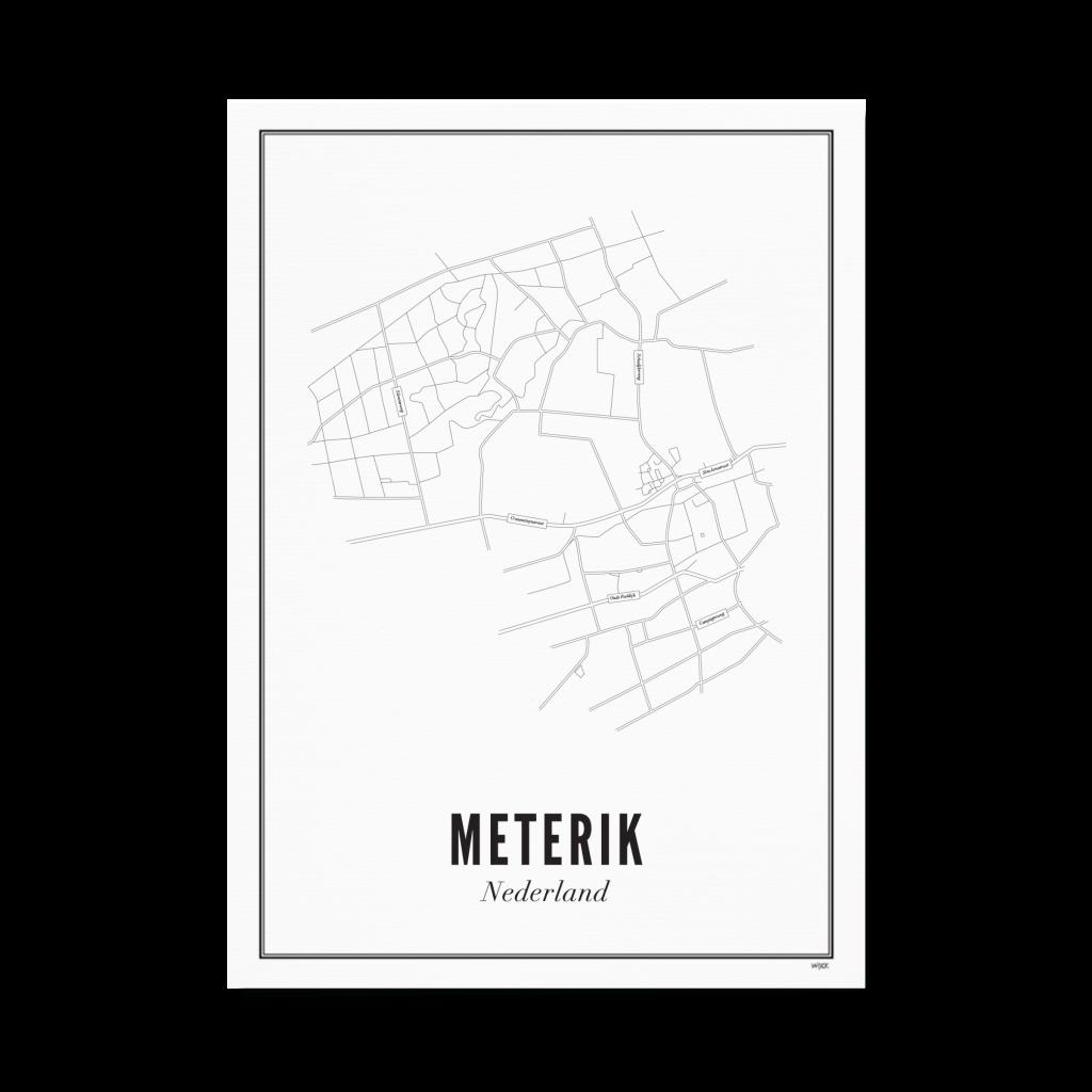 meterik papier