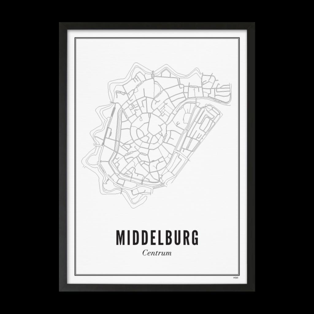 middelburg lijst