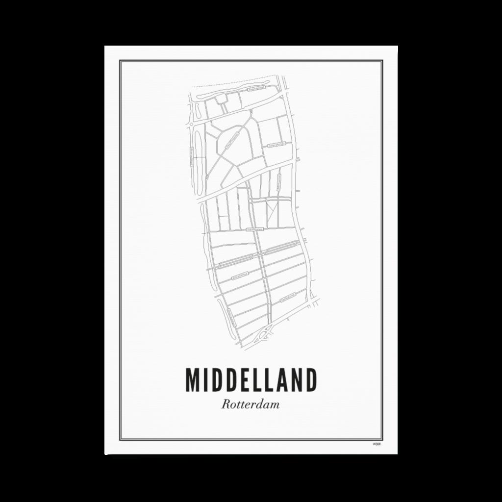 Middelland_Papier