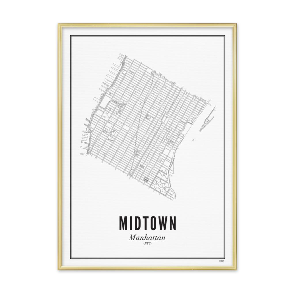 MIDTOWN_Goudenlijst