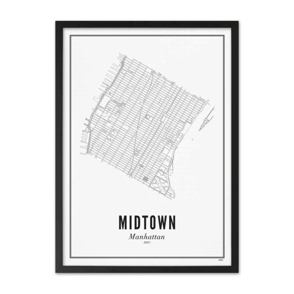 MIDTOWN_Zwartelijst