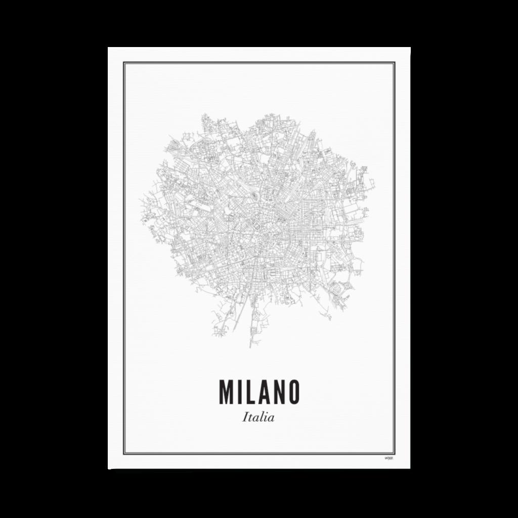 Milano_italia_papier