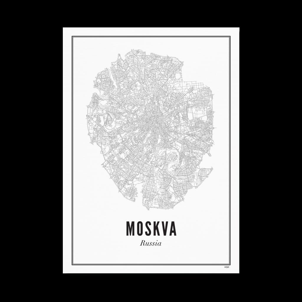 Moskou_Papier