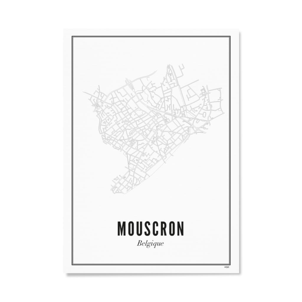mouscron papier