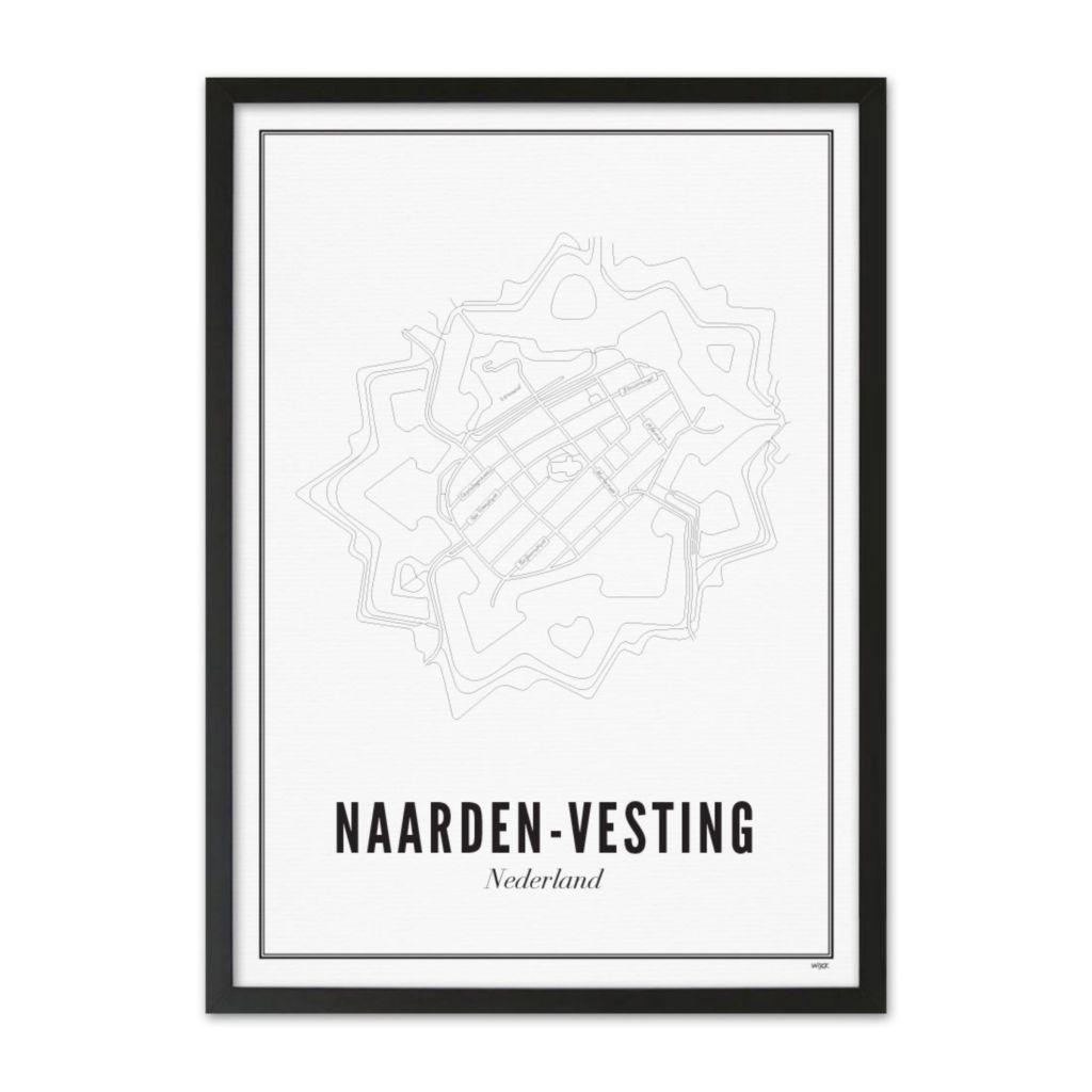 NaardenVesting_lijst