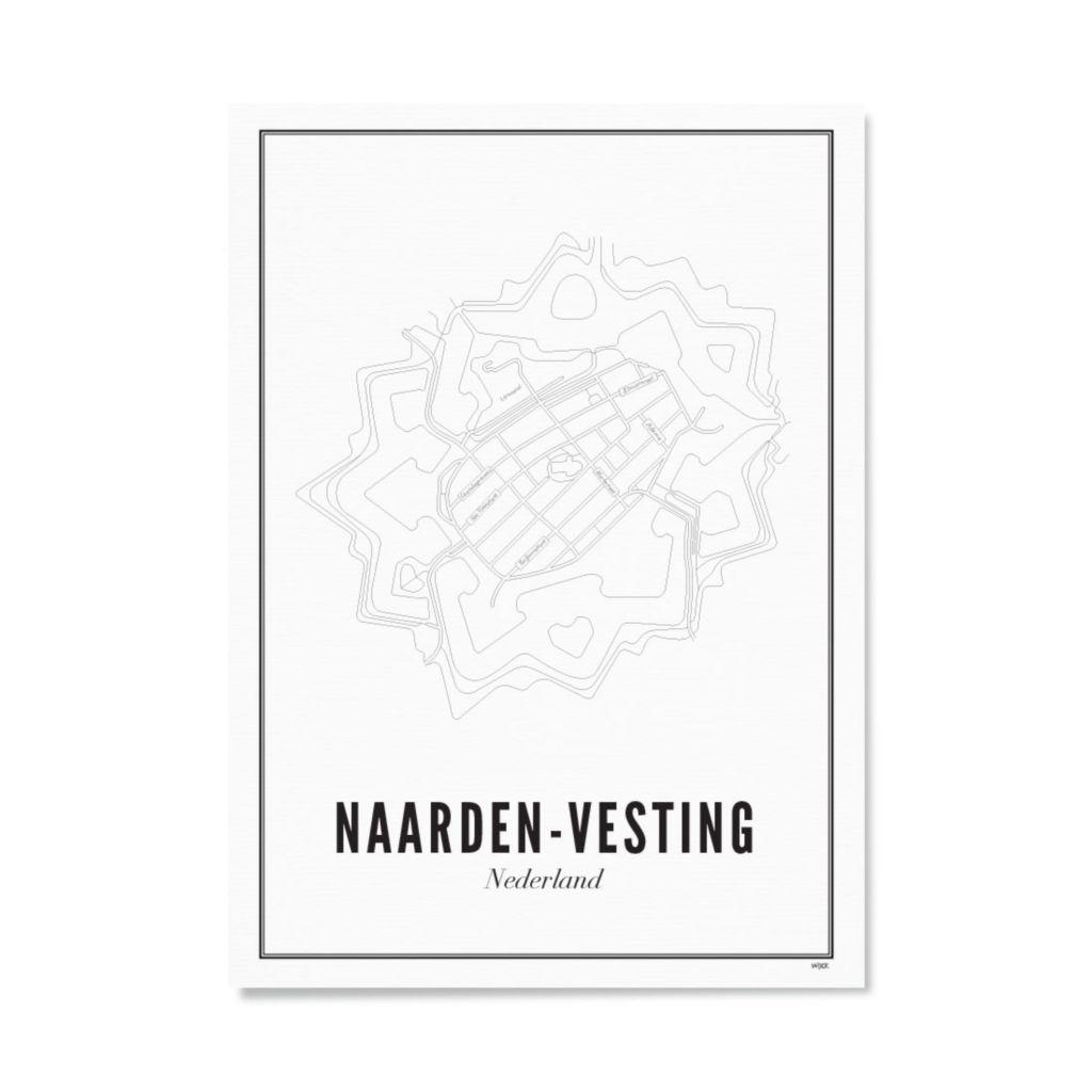 NaardenVesting_papier