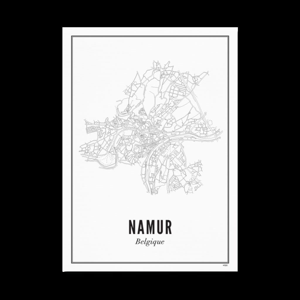 Namur_Papier