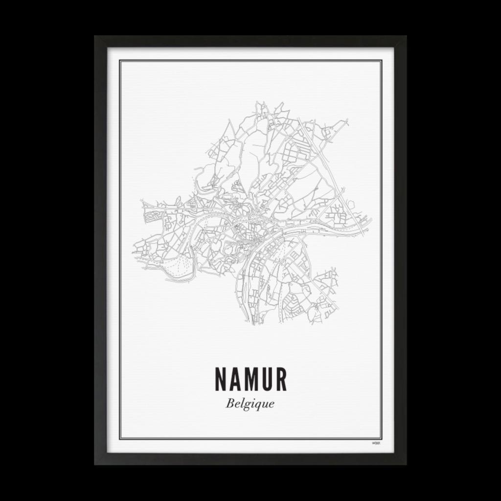 Namur_Zwart