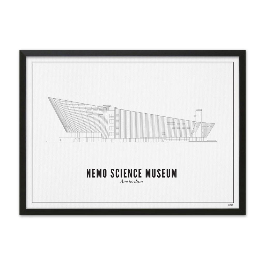 Nemo_Lijst