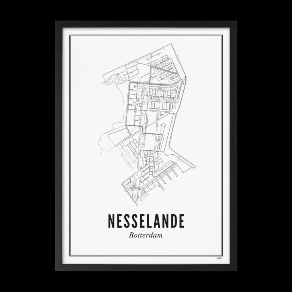Nesselande_Lijst
