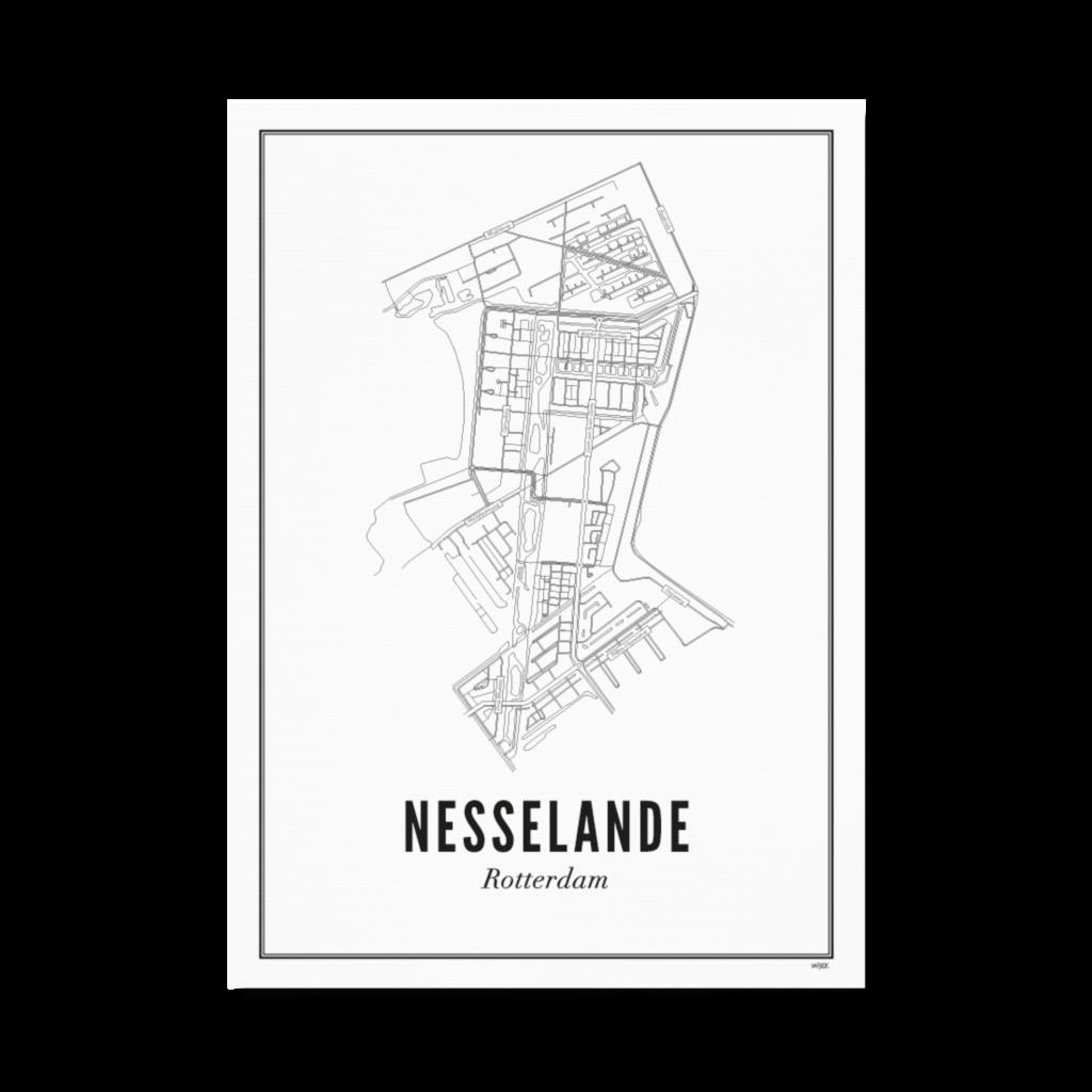 Nesselande_Papier