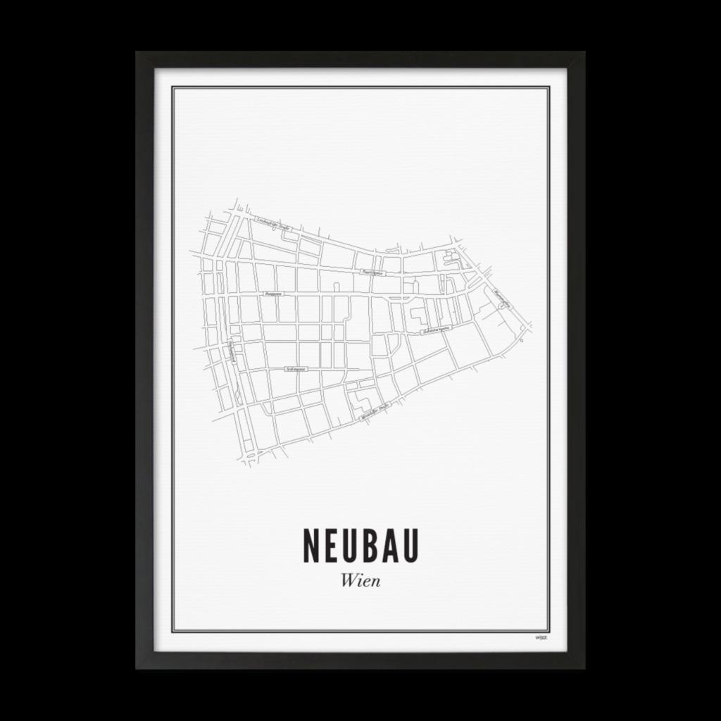 NEUBAU_Zwart