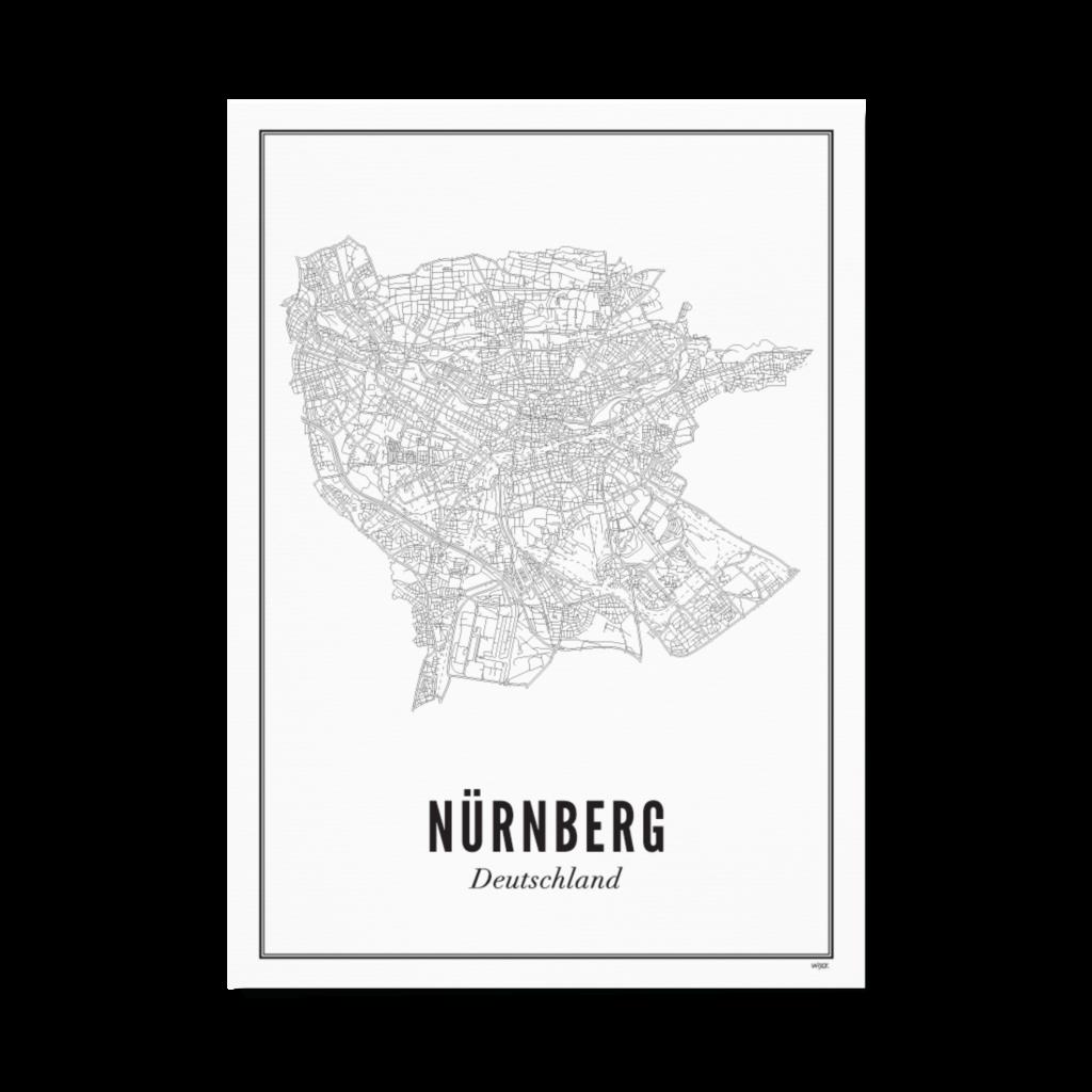 NeurenbergStadtPapier