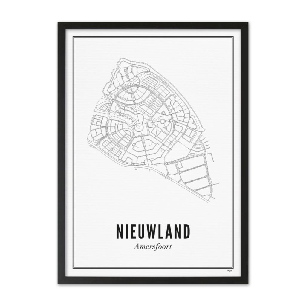 Nieuwland_Lijst