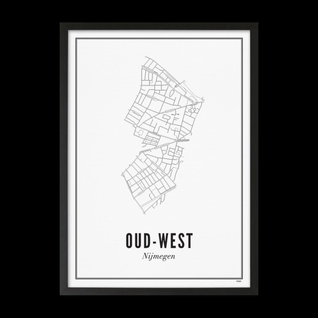Nijmegen oud-west lijst